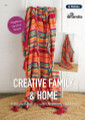 Creative Family & Home - Patons Panda Knitting Pattern (106) front page