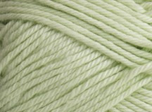 Patons Cotton Blend 8 Ply Yarn - Lime Cream (41)