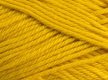 Patons  Cotton Blend 8 Ply Yarn - Pineapple (40)