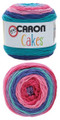 Bernat Caron Cakes Yarn - Mixed Berry (17024)