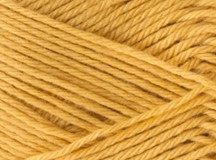 Patons Big Baby 8 Ply Yarn - Ochre (2591)
