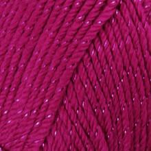 Caron Simply Soft Party Yarn - Fuschia  Sparkle
