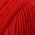 Caron Simply Soft Party Yarn - Red Sparkle