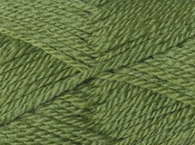 Cleckheaton Country 8 Ply Wool - Green Eyes (2374)