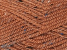 Cleckheaton Country Naturals 8 Ply Yarn -  Ginger Spice (2007)
