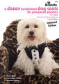 Dog Coats - Panda Knitting Pattern (front cover)