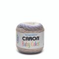 Caron Baby Cakes - Dreamy Violet (50007)
