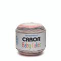 Caron Baby Cakes - Dreamy Peach (50011)