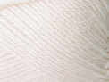 Patons Big Baby 8 Ply Yarn - White (2540)