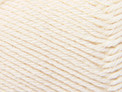 Shepherd Baby Wool Merino 3 Ply Wool  - White (0051)
