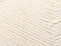 Shepherd Baby Wool Merino 4 Ply Wool  - White (0051)