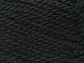 Cleckheaton Country 8 Ply Wool - Black (0006)