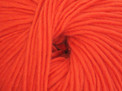 Cleckheaton California 8 Ply Wool - Orange (0115)