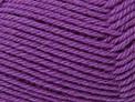 Shepherd Baby Wool Merino 4 Ply Wool  - Purple (2942)