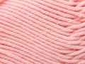 Patons Pink - Cotton Blend 8 ply Yarn (15)