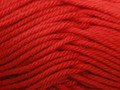 Patons Bright Red - Cotton Blend 8 ply (18)