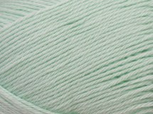 Patons Big Baby 4 Ply Yarn - Peppermint (2582)