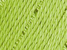 Patons Regal 4 Ply Cotton Yarn - Spring Green 1000)
