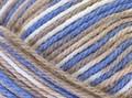 Panda Magnum 8 Ply Yarn - Naturals Print (2009)