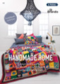 Handmade Home - Patons/Panda Knitting Pattern (358)
