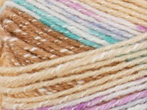 Patons  Botanica Yarn -  Earth  (3)