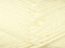 Patons Dreamtime Merino 8 Ply Wool  - Vanilla Custard (3910)