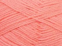 Shepherd Baby Wool Merino 4 Ply Wool  - Coral (2979)