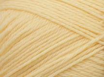 Shepherd Baby Wool Merino 4 Ply Wool  - Banana (2978)