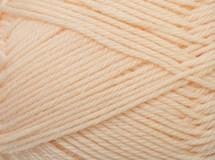 Patons Dreamtime Merino 4 Ply Wool   - Apricot (3906)