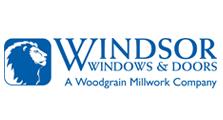 Windsor Windows and Doors replacement parts