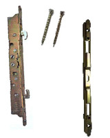 lock: Two-point lock HWML and strike  HWMS for doors (pre August 2013)