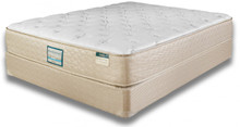 Symbol Carlton Plush mattress Set