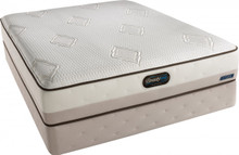 Blaine Plush Firm Mattress