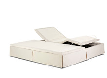 Adjustable Beds, Daphne, AL, White Leggett & Platt Photo - Sleep Depot