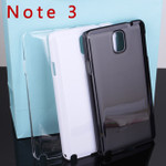 Clear ---- Samsung Note3 III  Phone Cases --- www.lovekittybling.com