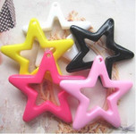 5 pcs Cute Japanese Kawaii Flat  Back Resin Cabochons  ---  lovekitty