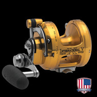 PENN International VSX Series Game Fishing Reel