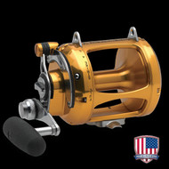 PENN International V-VS Series Game Fishing Reel