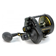 PENN FATHOM ™LEVER DRAG 2 SPEED Fishing Reel