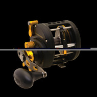 FATHOM ™ LEVEL WIND FISHING REELS