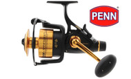 PENN SPINFISHER V LIVELINER	SPIN FISHING REELS