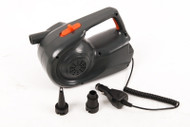 Oztrail Hi-Flow Rechargeable Air Pump 240V & 12V
