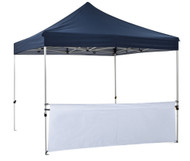 Oztrail Gazebo Half Height Solid Wall 3m
