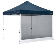 Oztrail Gazebo 4.5m Mesh Wall Kit with Centre Zip