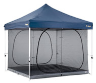 Oztrail Gazebo Screen House Inner Kit