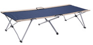 Oztrail Easy Fold Stretcher Bed