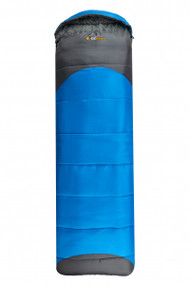 Oztrail Leichardt Jumbo Hooded 0C Sleeping Bag