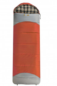 Oztrail Mountain View Hooded -7C Sleeping Bag