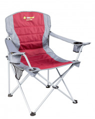 Oztrail Deluxe Arm Chair Jumbo