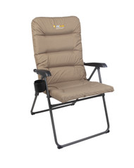 Oztrail Coolum 5 Position Recliner